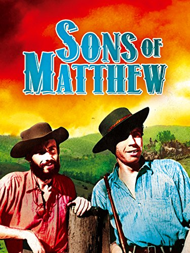 Sons of Matthew on Amazon Prime Video UK