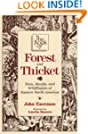The Book of Forest & Thicket: Trees,...