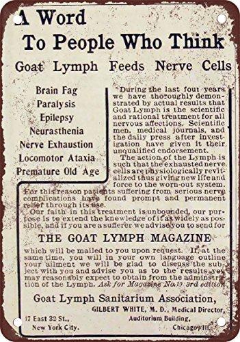 1905-de-chevre-lymphatique-sanitarium-laisser-durcir-look-vintage-reproduction-plaque-en-metal-178-x