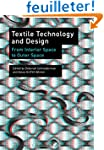 Textile Technology and Design: From I...