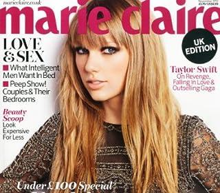 Marie Claire [UK] November 2012 (単号)