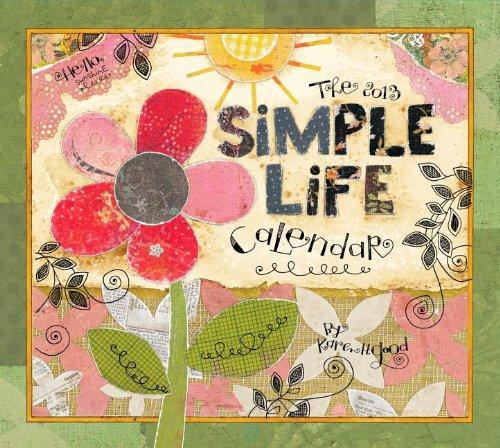 The Simple Life Calendar