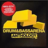 Various Artists Drum & Bass Arena Anthology