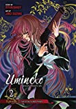 img - for Umineko WHEN THEY CRY Episode 2: Turn of the Golden Witch, Vol. 2 book / textbook / text book