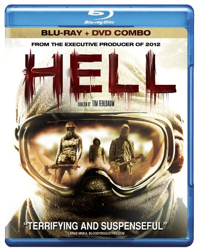 Hell (Blu-ray/DVD Combo)