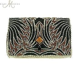 Mary Frances Roaring 20\'s Clutch Handbag