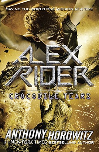 Crocodile Tears (Alex Rider Adventure)