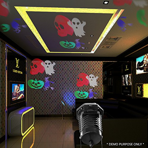 Party Projection Lights Led Projector Light Kohree