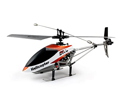 Gyro Blade Blade Helicopter Gyro Big