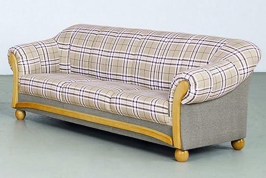 HTI-Living 3-Sitzer Wera Sofa Couch NEU OVP