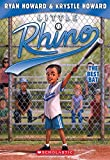 img - for The Best Bat (Little Rhino #2) book / textbook / text book