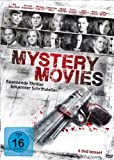 DVD Cover 'Mystery Movies (6 Filme) [6 DVDs]