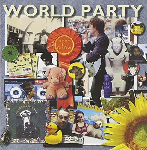 World Party - World Party - Best In Show - Zortam Music