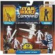 Star Wars Rebels Command Versus Pack: Endor Attack