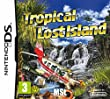 Tropical Lost Island (Nintendo DS)