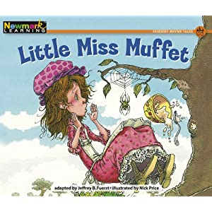 Little Miss Muffett (Rising Readers)