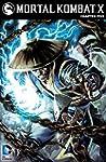 Mortal Kombat X (2015-) #5
