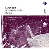 Stravinsky : L'histoire du soldat [The Soldier's Tale] & Renard - Apex