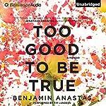Too Good To Be True | Benjamin Anastas