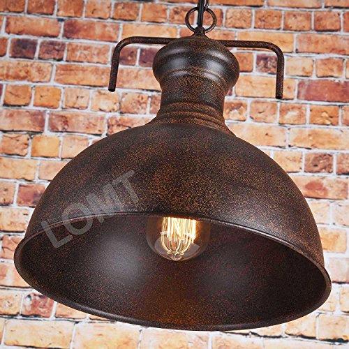 g nstig vintage farmhouse lampe mit ketten zum aufh ngen deckenleuchte lampe rustikal kaufen. Black Bedroom Furniture Sets. Home Design Ideas