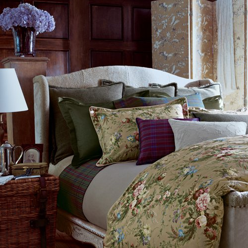 Lauren By Ralph Lauren Adriana Bedding Floral European