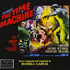 Time Machine,The
