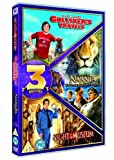 Gulliver's Travels/ The Chronicles of Narnia: The Voyage of the Dawn Treader/ Night at the Museum Triple Pack [DVD] [2006]