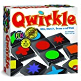 61PtbB13ZEL. SL160  Qwirkle Board Game