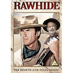 Rawhide Season 8