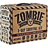 Voodoo Tactical Zombie 3 Day Survival Disaster Kit