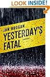 Yesterday's Fatal (Hallie Ahern Mysteries)