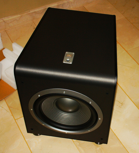 Review Jbl Es250pbk High Performance 12 Inch Powered
