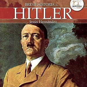 Breve historia de Hitler Audiobook
