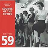 READER'S DIGEST SOUNDS OF THE FIFTIES 1959