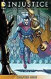 Injustice: Gods Among Us: Year Four (2015-) #9