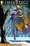 Injustice: Gods Among Us: Year Four (...