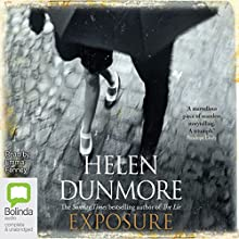 Exposure Audiobook by Helen Dunmore Narrated by Emma Fenney