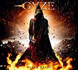 WINTER BREATH♪GYZE