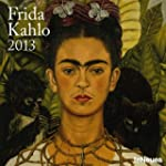 2013 Frida Kahlo Wall Calendar