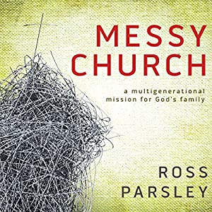Messy Church Audiobook