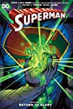 img - for Superman Vol. 2: Return to Glory book / textbook / text book