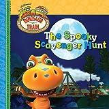 The Spooky Scavenger Hunt (Dinosaur Train)
