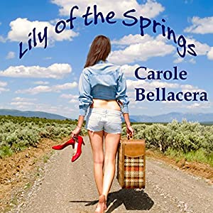 Lily of the Springs Audiobook