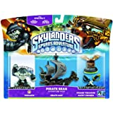 Skylanders: Spyro&#39;s Adventure - Pirate Seas Adventure Packvon &#34;Activision Blizzard...&#34;