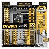 DEWALT DWA2T40IR IMPACT READY FlexTorq Screw Driving Set, 40-Piece