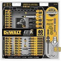 Dewalt DWA2T40IR 40-Piece FlexTorq Impact Ready Screw Driving Set