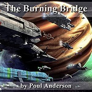 The Burning Bridge Audiobook