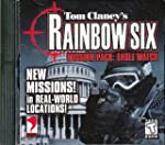 Tom Clancy's Rainbow Six Mission Pack...