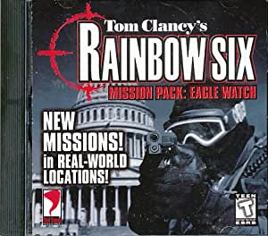Tom Clancy's Rainbow Six Mission Pack (Expansion): Eagle Watch