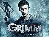 Grimm - Staffel 4 [dt./OV]